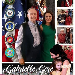 Gabrielle Gore